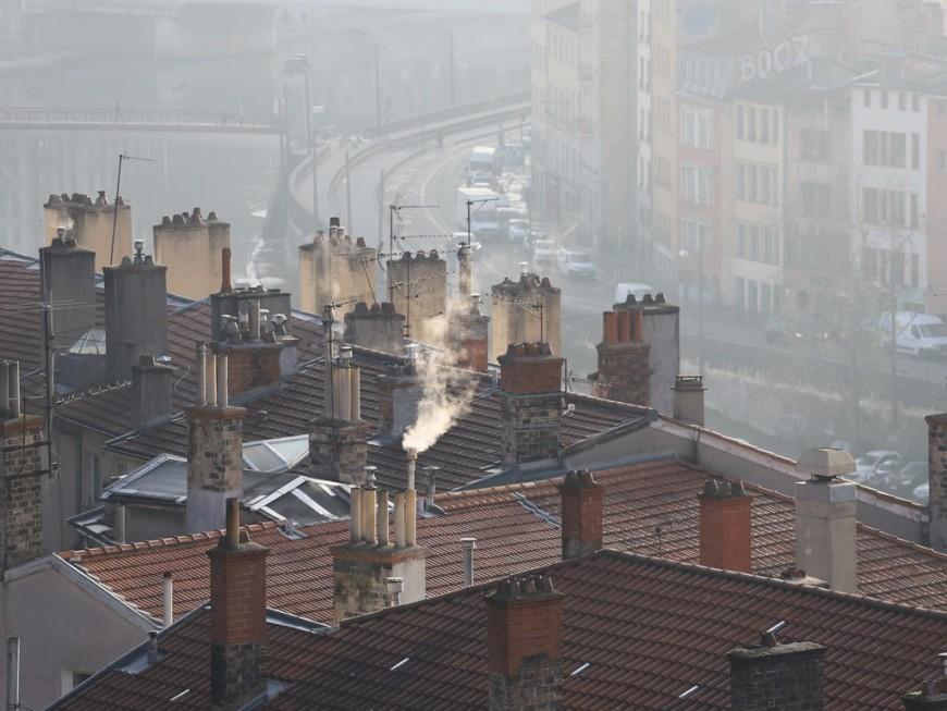Météo à Lyon : le froid est de retour !