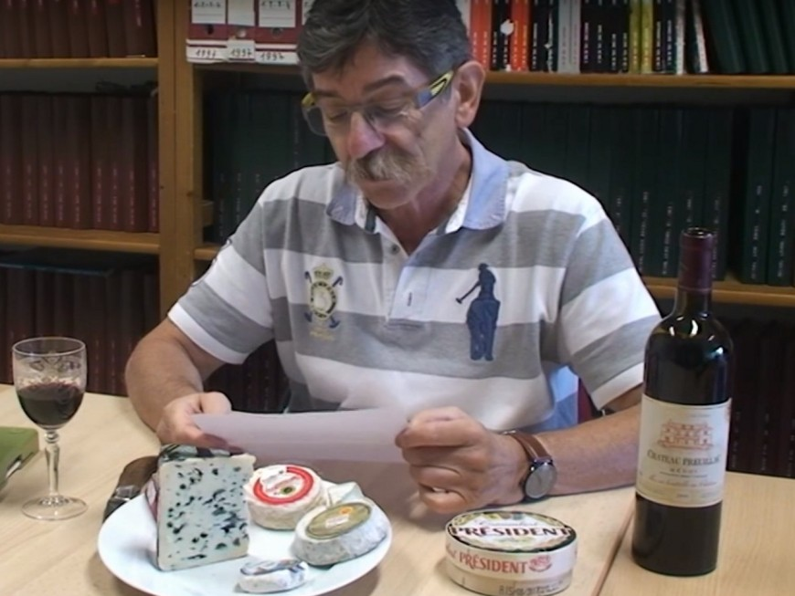 """Pourquoi le fromage en dégoûte certains ? Des chercheurs lyonnais reçoivent le Nobel """"pour rire"""" de médecine"""
