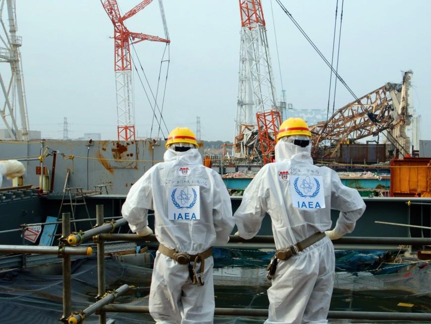 Cinq ans après Fukushima, une militante japonaise témoigne à Lyon