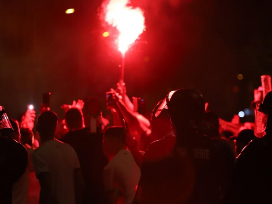 Football : la préfecture interdit le centre-ville de Lyon aux supporters de l'OGC Nice