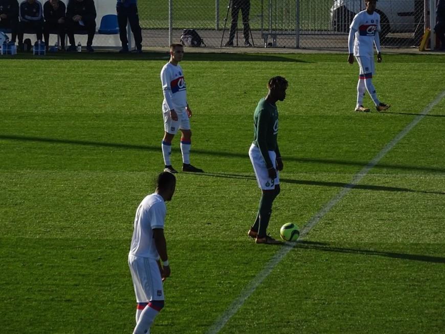 Coupe Gambardella : Les U19 de l'OL éliminés par Saint-Etienne (2-3)