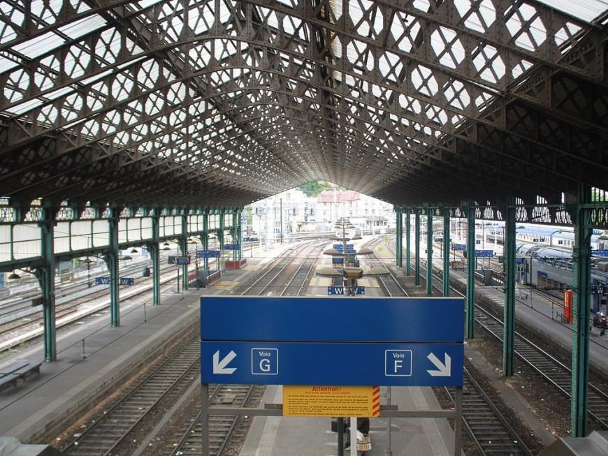 Travaux à Perrache : Lyon va apprendre à vivre sans sa gare