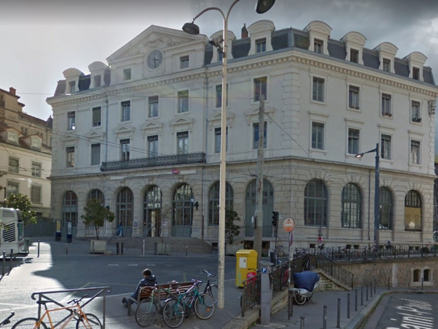 SNCF : la desserte de l'Ouest lyonnais toujours perturbée par une grève