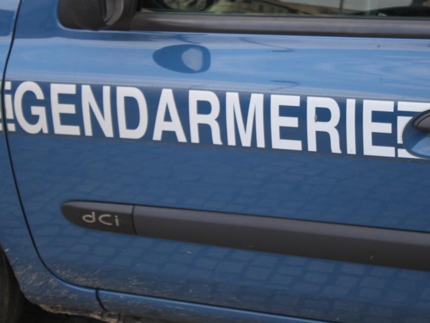 Près de Lyon : une arme de poing trouvée chez l'homme soupçonné d'enlèvement