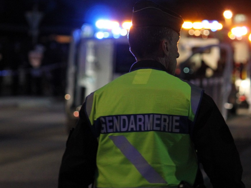 San-Priod tué dans un accident de la route : le conducteur qui tractait le véhicule entendu