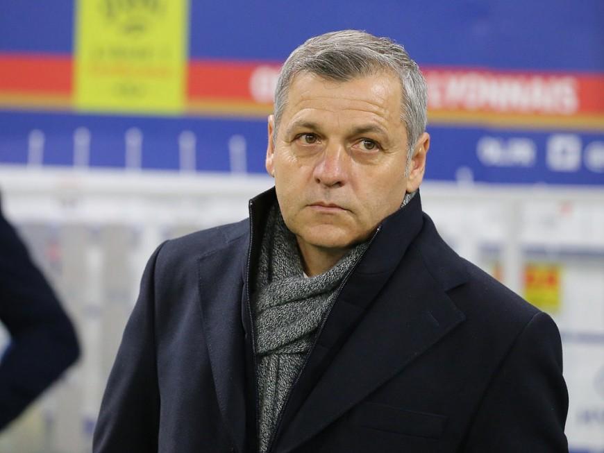 """Ligue des Champions : face à City, l'OL devra jouer """"sans arrière-pensée"""""""