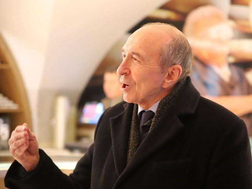 Gérard Collomb s'engage pour le climat aux côtés de 200 maires européens