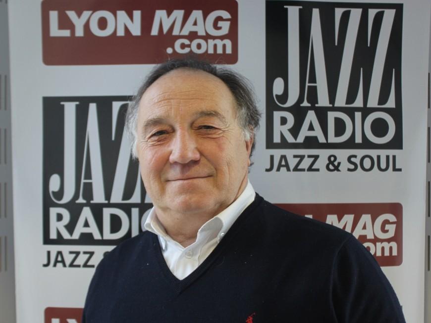 """Gérard Dutal : """"Ne pas déclasser l'A6/A7 à Lyon, c'est un vrai scandale sanitaire"""""""