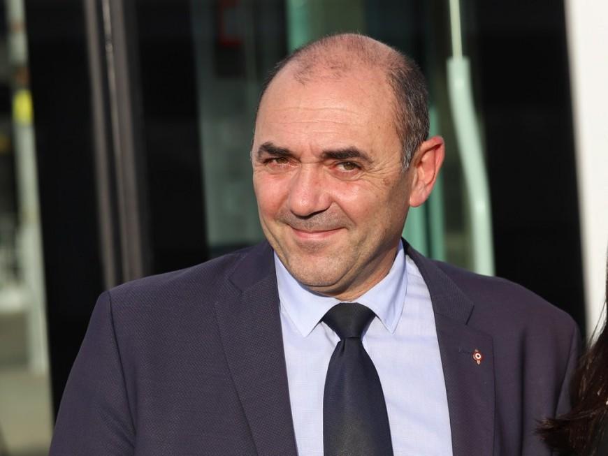 Métropolitaines 2020 : Gilles Gascon en tête sur la circonscription Porte des Alpes