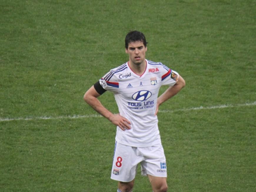 OL : ça discute toujours entre Gourcuff et Rennes