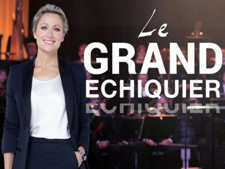 L'émission Le Grand Échiquier s'installe à Lyon ce mardi