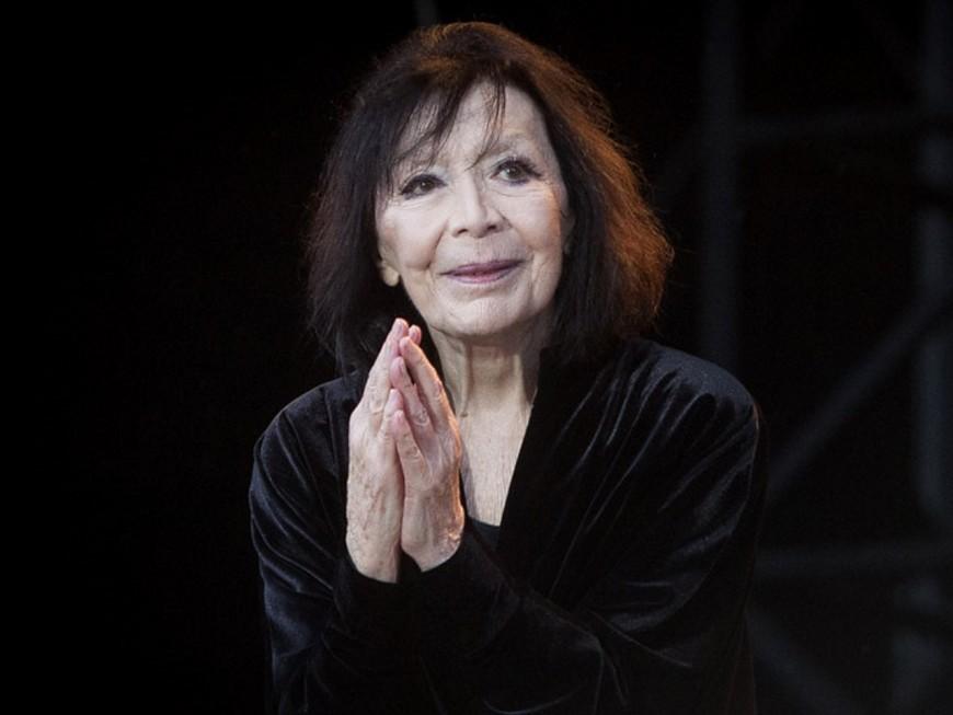 Juliette Gréco hospitalisée à Lyon après un malaise