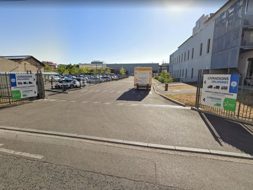 Villeurbanne : une filiale de General Electric en grève ce lundi