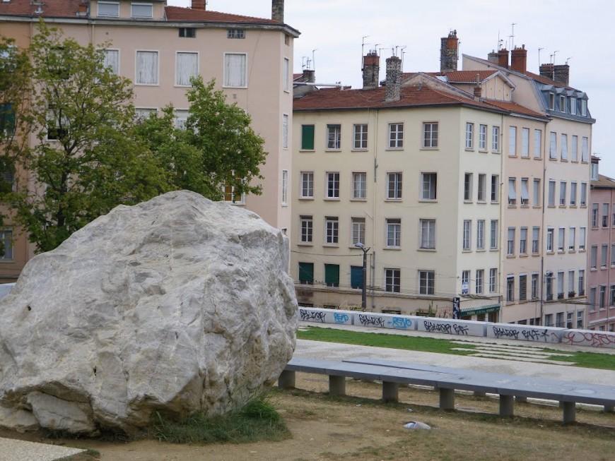 Lyon : l'ancien maire du 4e arrondissement Gaby Caillet est décédé
