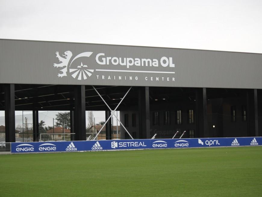 OL : officialisation du partenariat avec le Sporting Clube de Farense (Portugal)