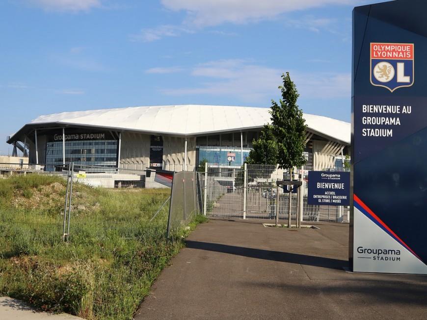 OL : les supporters de Nice interdits de déplacement ce vendredi