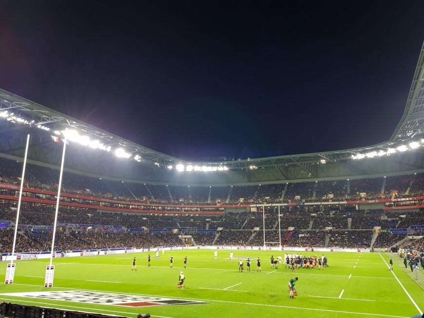 """Demi-finales du Top 14 à Lyon : """"l'esprit rugby va s'emparer de toute la ville pendant 48 heures"""""""