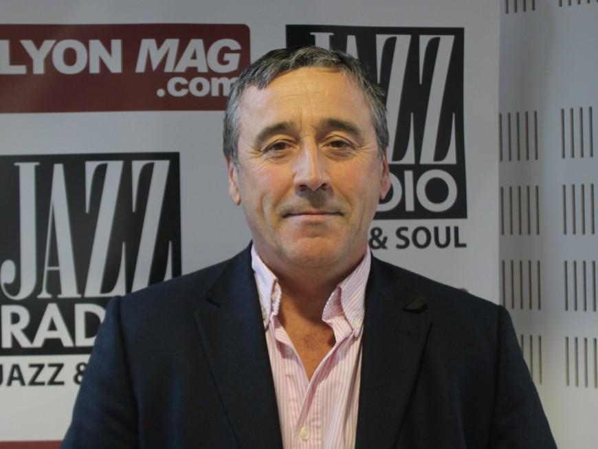 "Guillaume Mulliez (60 000 Rebonds) : ""Accompagner 200 entrepreneurs rhônalpins en faillite d'ici 2018"""
