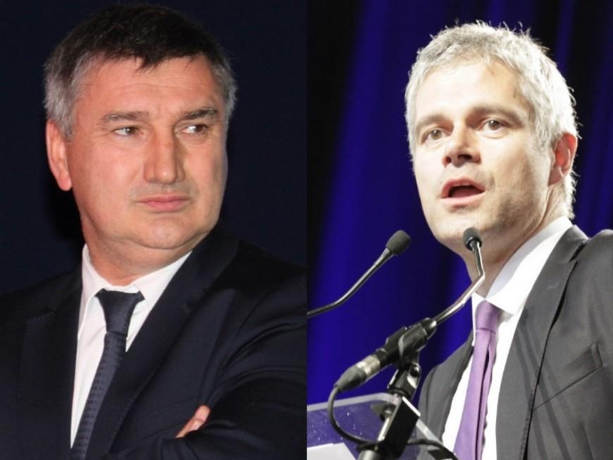 La Région et le Nouveau Rhône vont demander à la justice d'examiner la vente de l'aéroport de Lyon