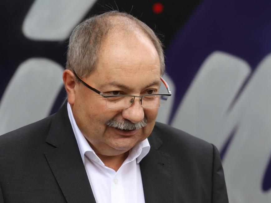 Municipales 2020 : Guy Barral réélu à Solaize