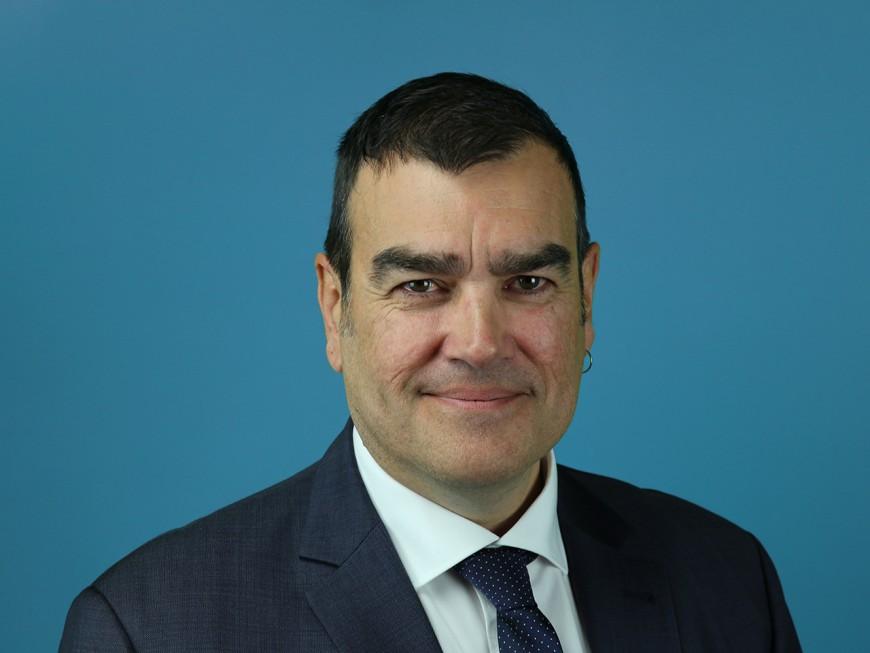 """Guy Corazzol, adjoint à l'Éducation à la Ville de Lyon : """"les dépenses d'éducation sont un investissement pour l'avenir"""""""