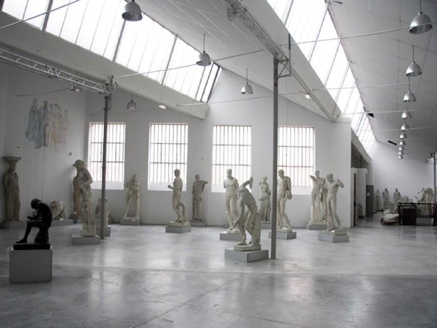 Lyon : le Musée des Moulages contraint de se serrer la ceinture