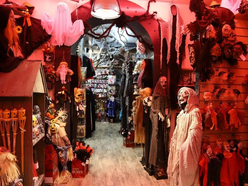 Nuit d'Halloween à Lyon : des mesures prises par la préfecture du Rhône