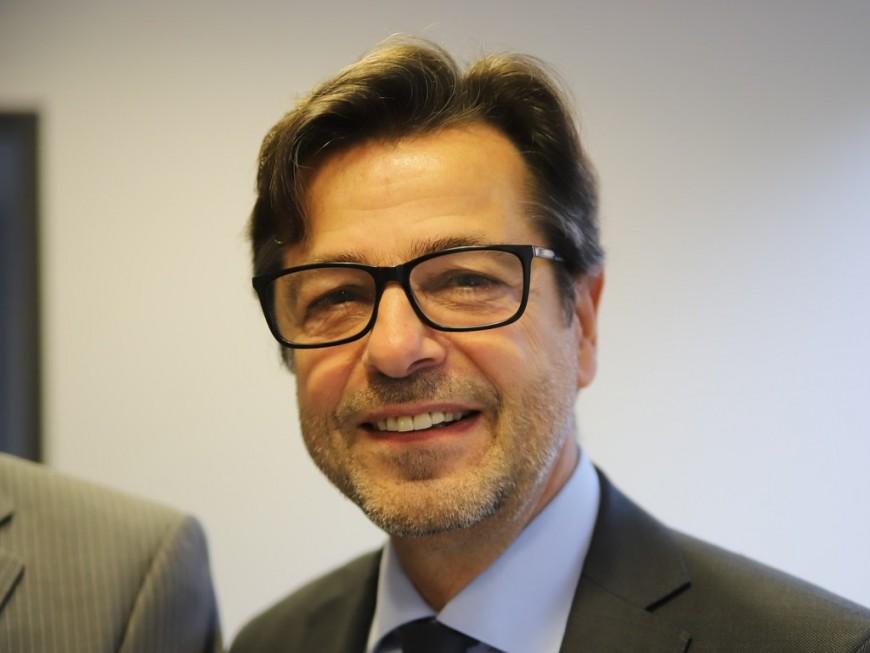 Alliance Collomb-LR: Emmanuel Hamelin quitte la campagne des élections métropolitaines