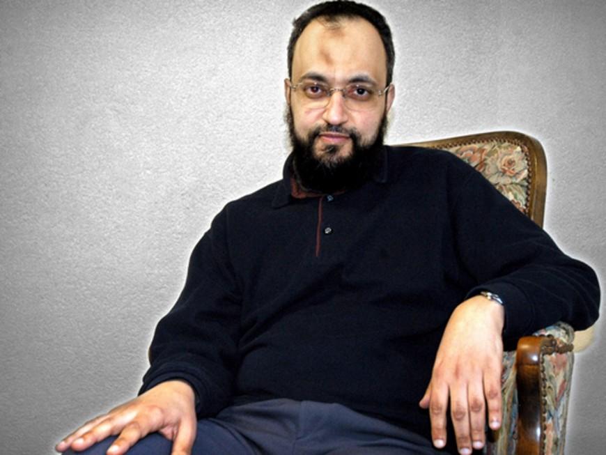 Le sulfureux islamologue Hani Ramadan interdit de conférence à Décines