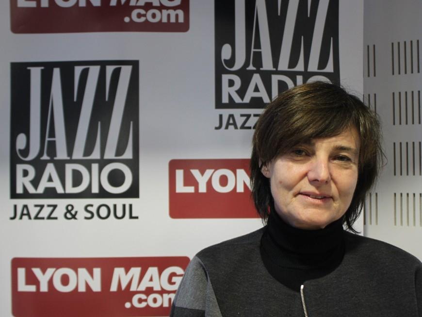 """Hélène Lafont-Couturier : """"Le Musée des Confluences a dépassé les 825 000 visiteurs en 2015"""""""