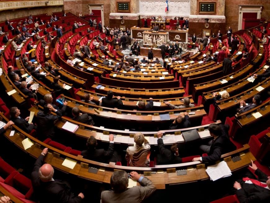 Réforme institutionnelle : quelles conséquences pour les parlementaires du Rhône ?