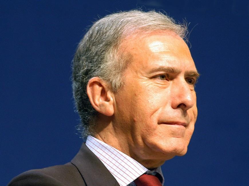 Décès de l'ancien député Henry Chabert