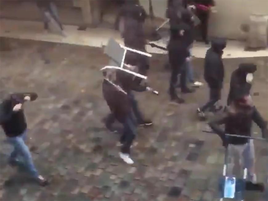 Affrontements entre supporters de l'OL et de Bastia : un Corse condamné