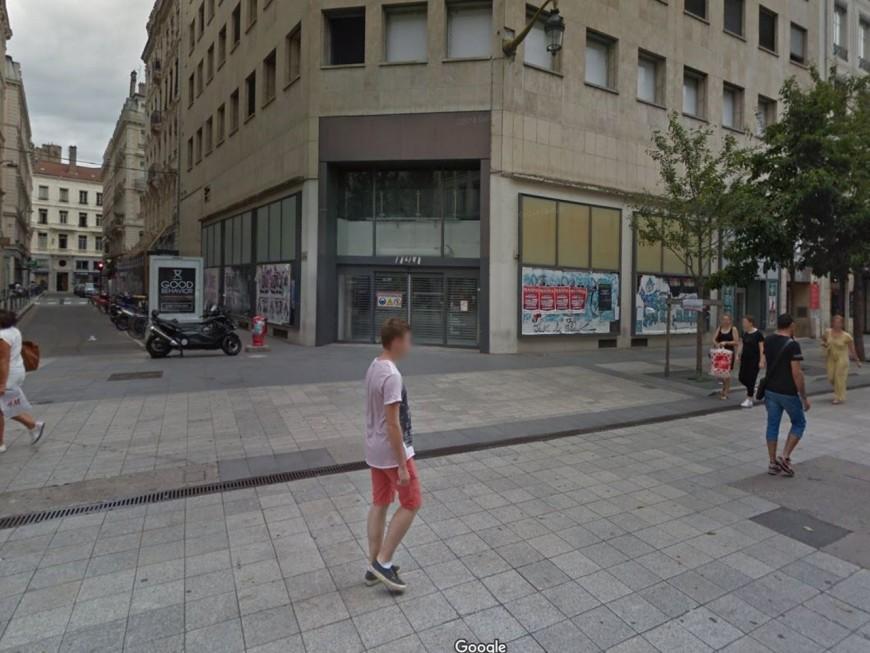 L'enseigne qui remplacera l'ancien H&M République enfin dévoilée