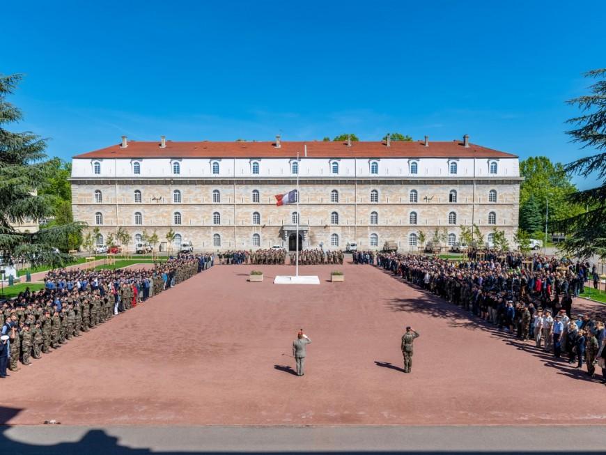 Soldats tués en mission : une cérémonie organisée ce mardi matin au quartier Général Frère