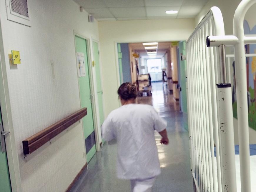 Coronavirus: seulement 9 décès supplémentaires dans le Rhône en 24h