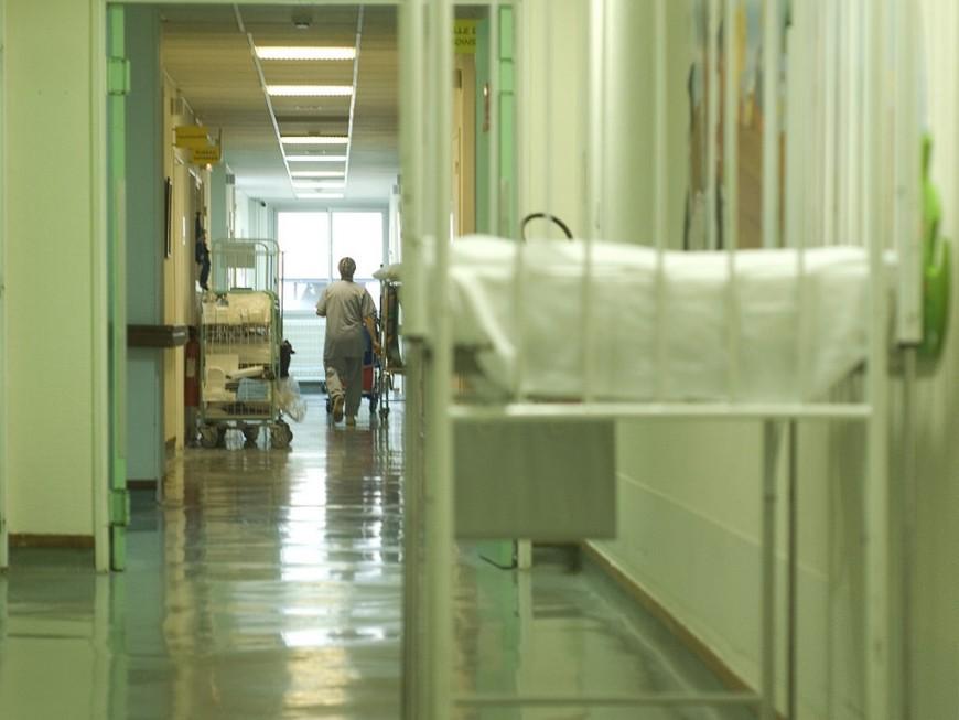 Covid-19 : deux décès et 26 nouveaux patients à l'hôpital ce week-end dans le Rhône