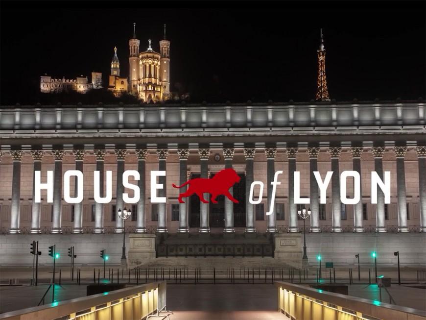 House of Cards à Lyon ? Un générique bluffant signé Sciences Po