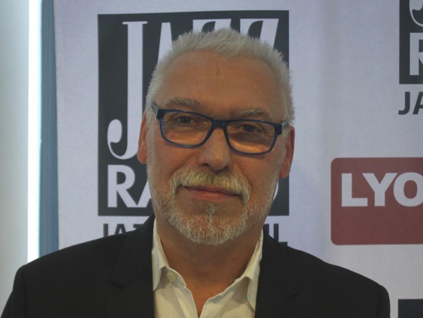 "Henri Meunier (UPA) : ""Conserver la CMA du Rhône pour l'artisanat"""