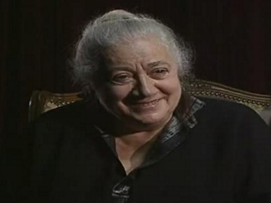 Isabelle Sadoyan, comédienne lyonnaise, est décédée