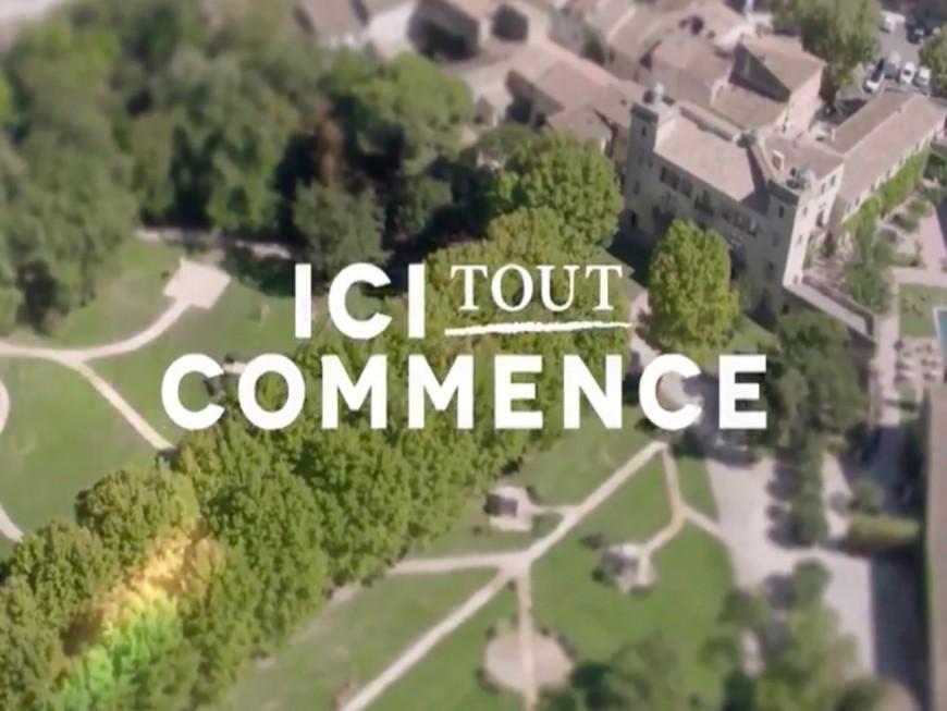 Le nouveau feuilleton de TF1 sur la cuisine est venu trouver l'inspiration à Lyon !