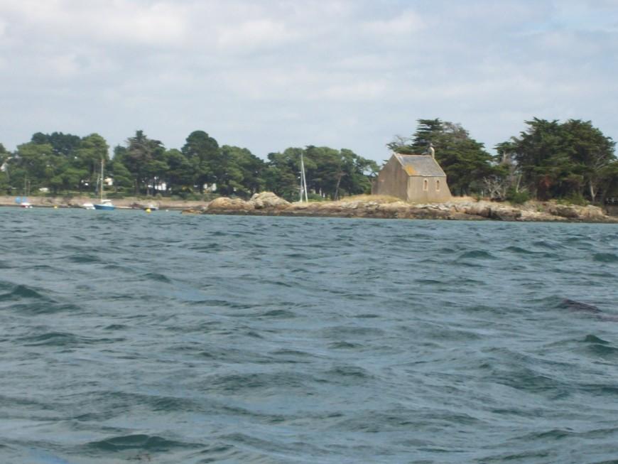 Le patron lyonnais Christian Latouche s'offre une île en Bretagne pour 4 millions d'euros