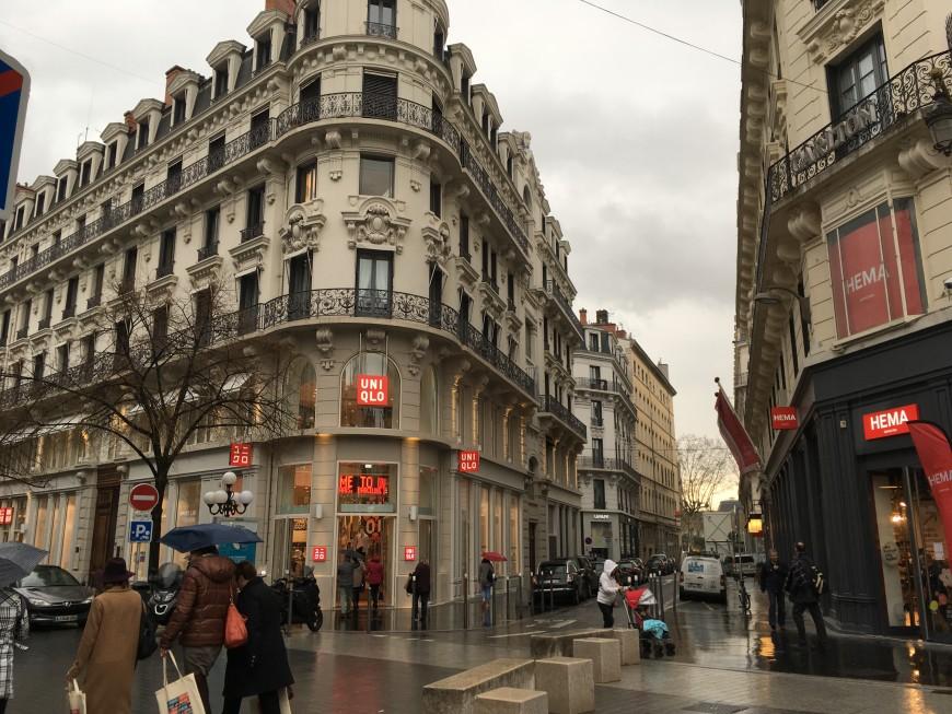 """""""République Grolée Carnot"""", le quartier florissant de Lyon"""