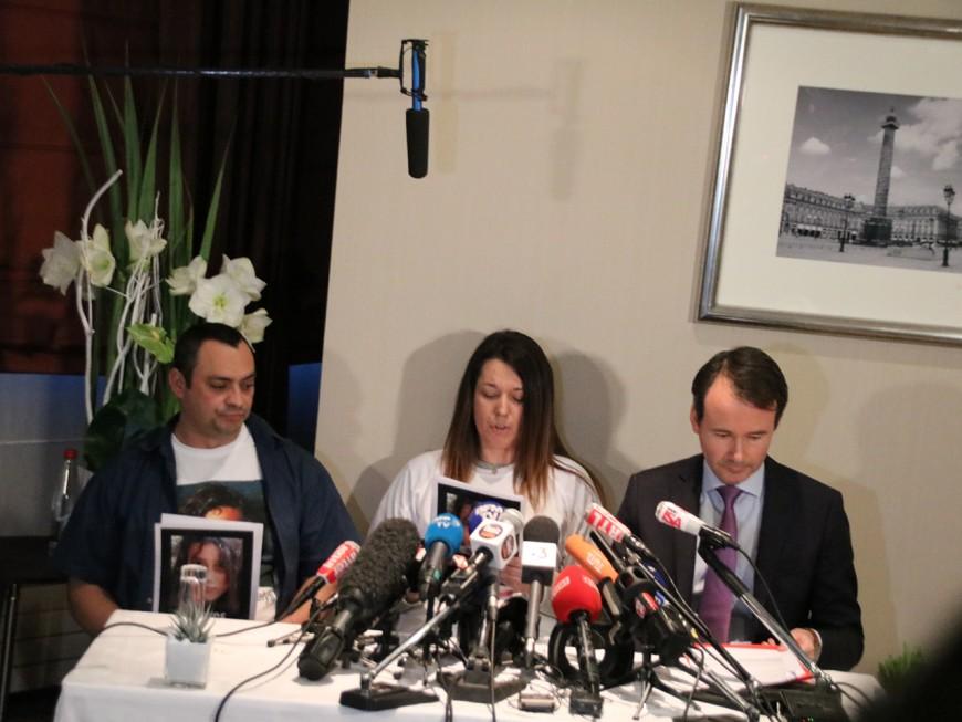 Affaire Maëlys : l'attitude de la défense dénoncée par les parents de la fillette et leur avocat