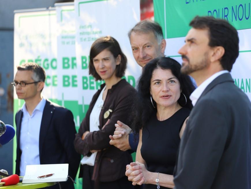 """Alliance EELV-Gauche : """"Il n'y a que deux choix dans ces élections métropolitaines et municipales"""" à Lyon"""