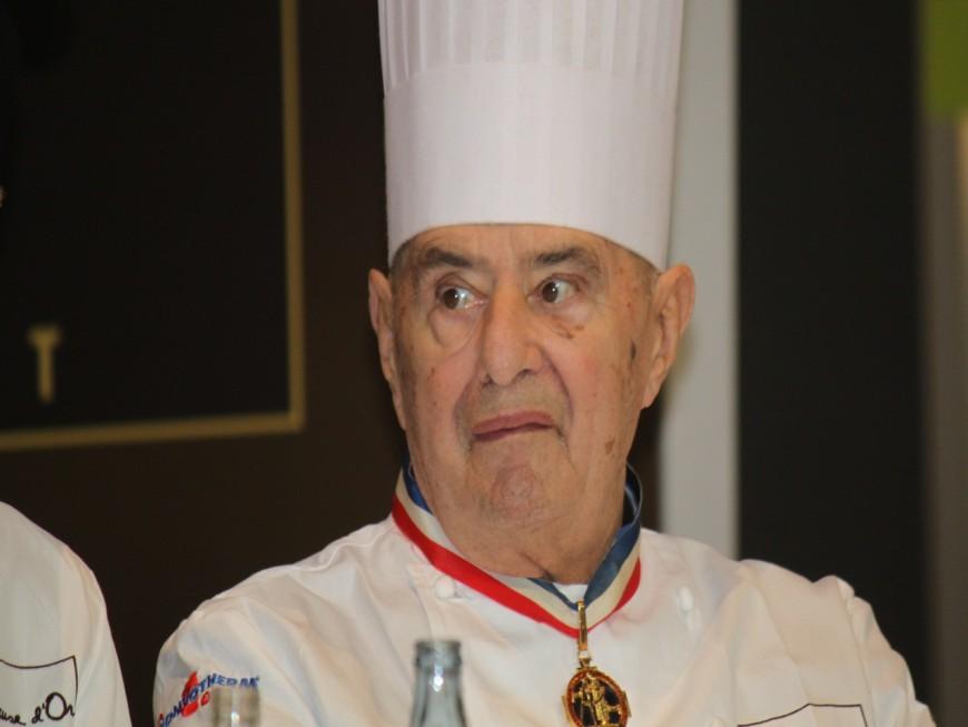 Bocuse et Blanc dans le top 10 des chefs cuisiniers qui gagnent le mieux leur vie