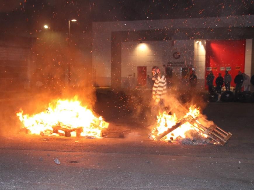 Villefranche : les surveillants bloquent la maison d'arrêt ce jeudi