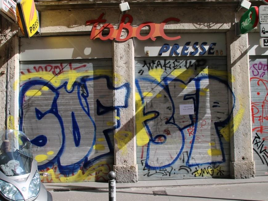Lyon 6e : braquage dans un bureau de tabac