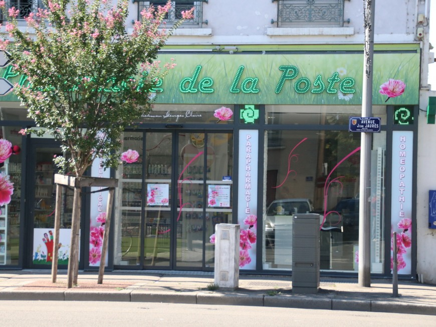 Fraude de 2,2 millions d'euros : la pharmacienne de Saint-Fons écrouée