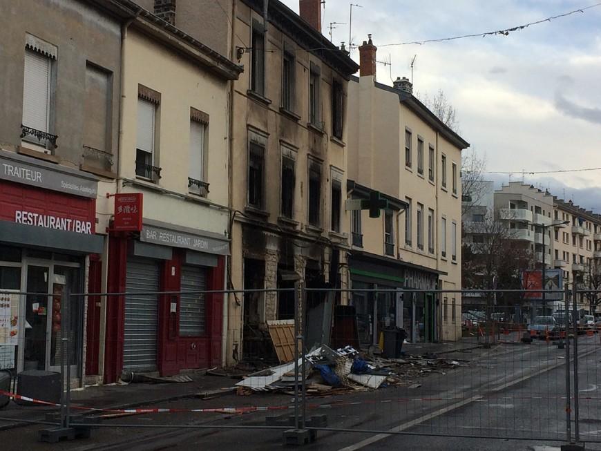 Incendie mortel route de Vienne : les propriétaires de la boulangerie menacés récemment